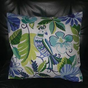 Decorative  home made,brand new pillow cover